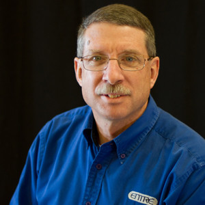 Geoff Brown - Entré Microsoft Certified Trainer